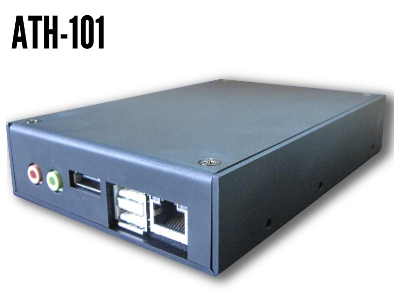 ATH-101
